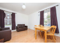 4 Double bedroom flat just moments away from Elephant and Castle station. Newly decorated.