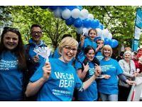 Cheering station volunteers needed for Bath Half Marathon