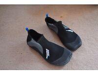 Wet shoes – 8 size