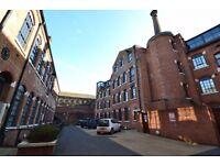 Nottingham City Centre William Bancroft Buildings car parking