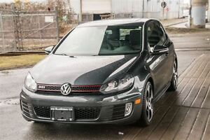 2010 Volkswagen Golf GTI 3-Door