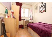 CHEAP cozy room in BETHNAL GREEN ** SUPER OFFER just 140£/w ** ALL bills inc. FREE cleaning service!