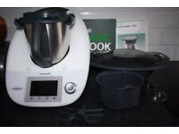 Thermomix TM5 Ex-Demo Excellent Condition