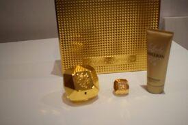 Paco Rabanne Lady Million80 ml Eau de Parfum for her (Valentines Gift set )