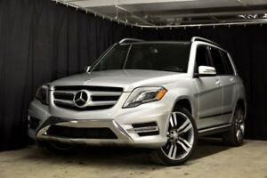 2015 Mercedes-Benz GLK-Class GLK250 BlueTEC AVANTGARDE EDITION,