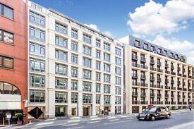 City, EC4, Studio apartment in sought after purpose built block located just off Fleet Street