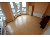 *** STUDIO/1 BED FLAT NOW AVAILABLE ON GREEN LANES N8 - ALL BILLS INCLUDED***