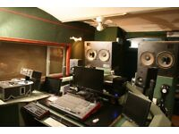 DSI Studio - Practice Rehearsal Space / Production & Recording / Tuition / Equipment Hire