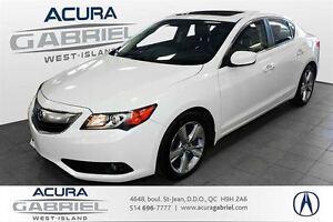 2013 Acura ILX Technology Packag CUIR+TOIT+CAMÉRA+NAVI+++