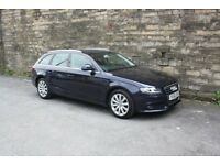 2008 58 Audi A4 2.0 TDI 140 Avant 5 Door Estate SE Blue **Fabulous Condition** Skoda Octavia Superb