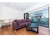 # Stunning 1 bed available now in excellent location - Roman House - EC2Y 5AG - call now!!