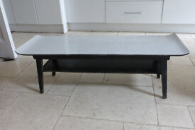 Original 1960's Retro Coffee Table for Sale.