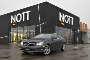 2015 Mercedes-Benz C-Class C350 4MATIC COUPE | AMG Sport PKG, Na