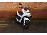 Honda PCX 125 NOT PS Sh Forza S-wing Vision CBF PCX125 Yamaha Nmax Tmax YBR Delivery Bike Vity Gts