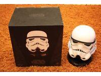 Genuine Star Wars Stormtrooper Bluetooth Wireless Portable Speaker