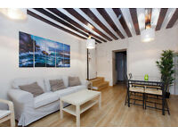 Renovated 2BR Apartment in City Centre near Sol,Madrid, Spain.