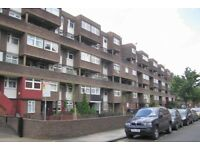 ALDGATE EAST, E1, LIGHT AND AIRY 4 BEDROOM APARTMENT WITH PATIO