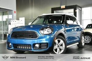2018 Mini Cooper Countryman ALL4+ FINANCE 84 mois + GARANTIE