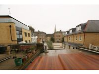 Putney - Fabulous one bedroom apartment with large private terrace in PUTNEY SW15