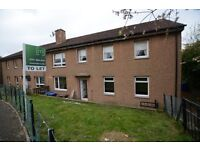 3 bedroom lower villa in Gorebridge!