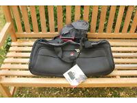 Wenger Wheeled Travel Bag Black - never used