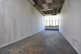 Open Plan Office / Studio / Workshop - All Inclusive Rolling Contract