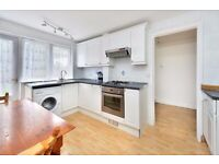 WOODYARD CLOSE NW5: AVAILABLE NOW, THREE BEDROOM HOUSE, SEPARATE KITCHEN, GARDEN