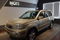 2005 Nissan X-Trail Heated seats, Panoramic roof, One owner