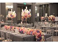 Full Time Senior Florist for Surrey Retail & Events Florist