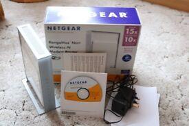 Netgear DG834N Wireless Modem Router