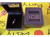 body jewellery earings/ tongue bars 81 items in total