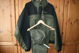 Fishing Daiwa wading jackets,Wychwood wading jackets,Touchstone wading jackets, and jumpers for sale