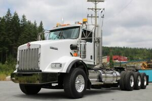 Kenworth | Find Heavy Pickup & Tow Trucks Near Me in British