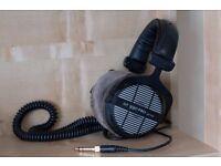 Beyerdynamic DT990 250ohm Headphones