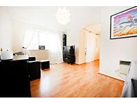 One bedroom flat in Surrey Quays