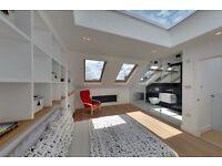 Huge 5 Bed, 4 Baths, 2 Receps, 1 Cinema room on Racton Road, Fulham, SW6