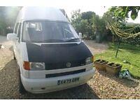 VW Camper Van T4 High Top. 1200TDI LWB