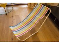 Tabervall retro/vintage Hammock Chairs (pair)
