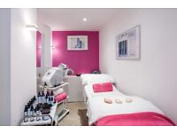 BEAUTY ROOM TO RENT IN HIGHGATE VILLAGE NORTH LONDON