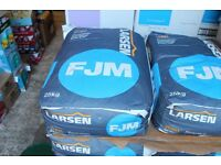 Larsen FJM Flowable Jointing Mortar