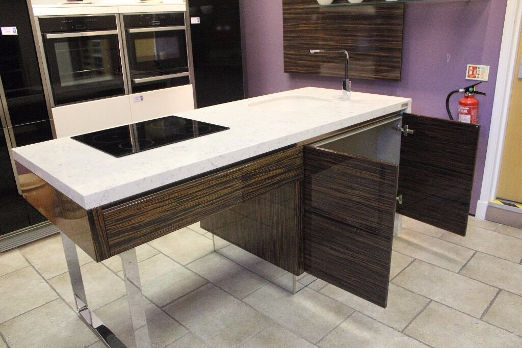 Ex Display Kitchen Island   2 995 00 REDUCED TO SELL. Ex Display Kitchen Island   2 995 00 REDUCED TO SELL   in