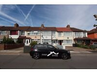 DSS WELCOME WITH A GUARANTOR - 3 BEDROOM TERRACED HOUSE - ENFIELD, EN3