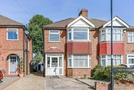 4 bedroom house in Crawley Road, Enfield, EN1 (4 bed) (#1223449)