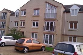 Light and airy modern 2 bedroom 2 bathroom flat. French balcony. Horsforth. North Leeds.