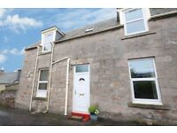 2 bed semi detached property in Nairn!!!