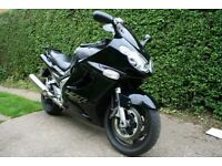 KAWASAKI ZZR 1200 - Low Mileage