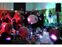 Live Party Band For Corporate Business Events Available