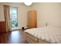 ##Very Double room or Twin ,3 rooms _Finsbury Park##