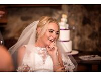 Friendly and Candid Wedding Photography