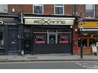 TO LET - CROUCH END RETAIL UNIT